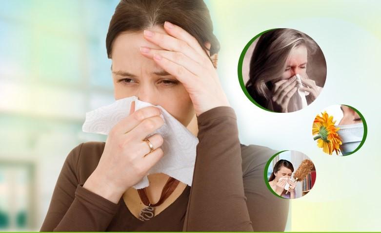 Sử dụng sống âm điều trị viêm mũi xoang mạn tính