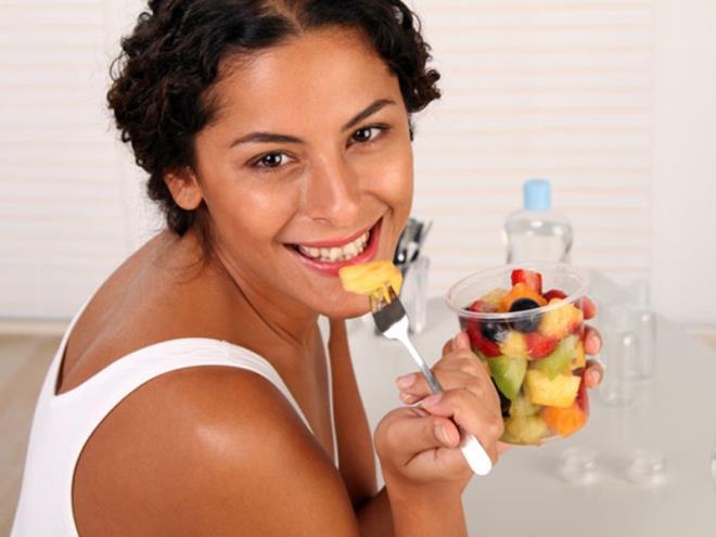 lợi ích khi uống nước