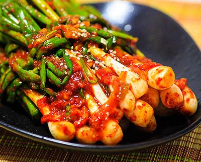 Lợi ích ăn kim chi